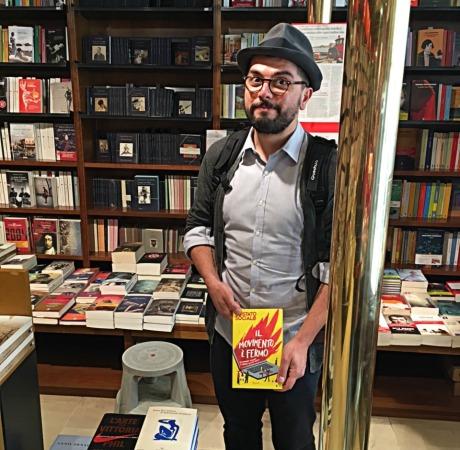 il movimento fermo libreria